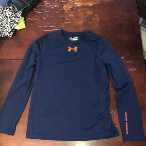 Under Armour cold gear compression shirt